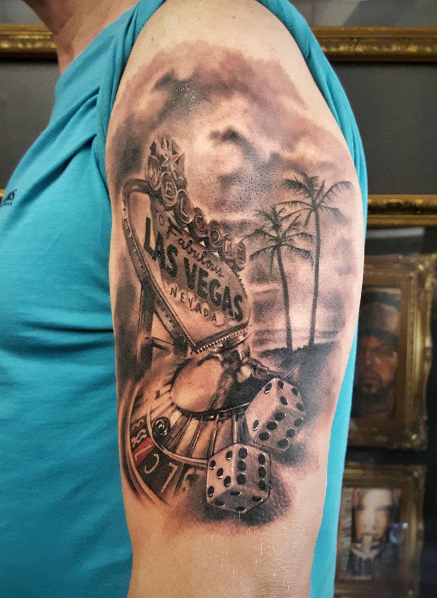 Intim tattoos geile Tattoos